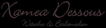 XAMEA-Dessous und Bademoden • Kollektionen
